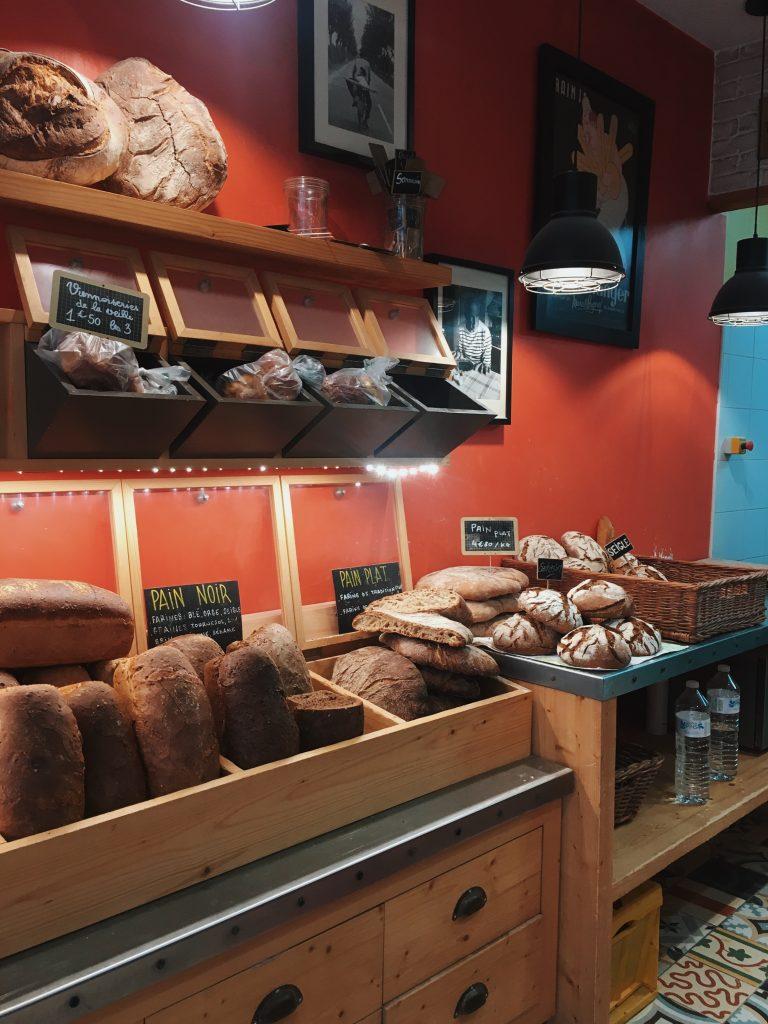 bordeaux boulangerie