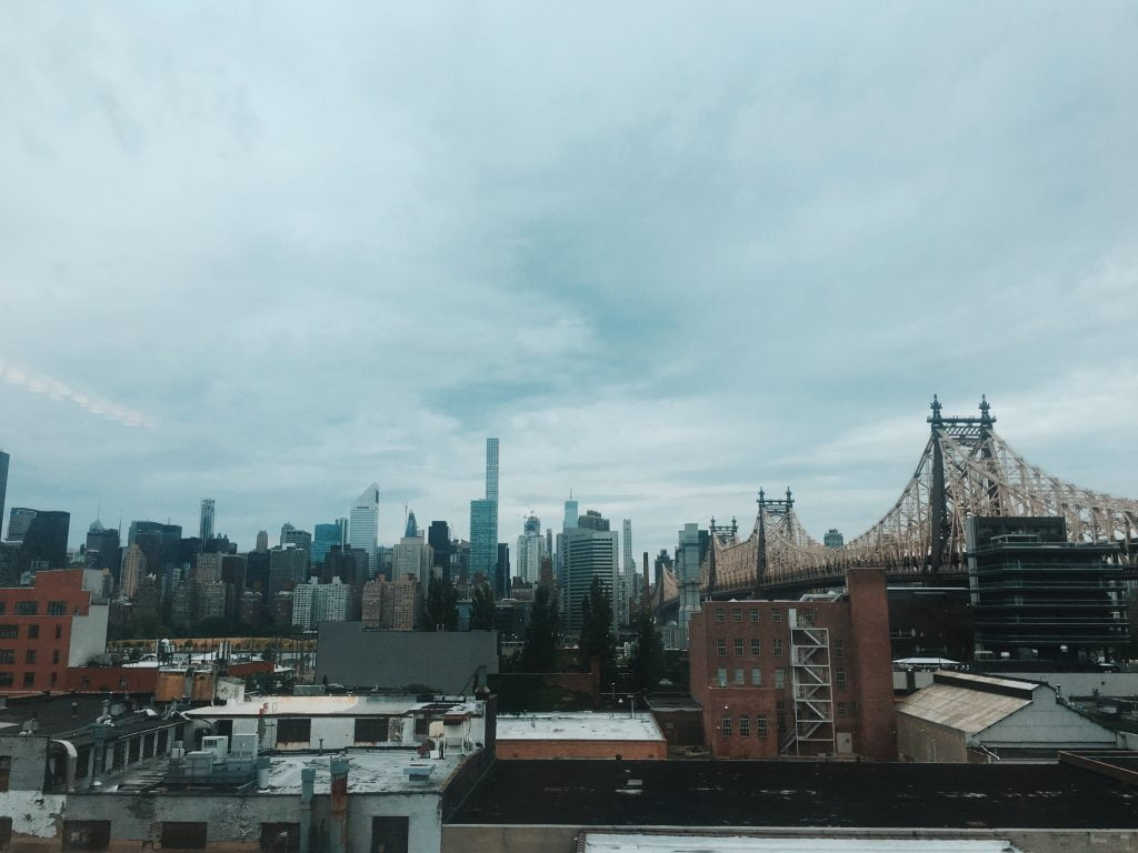 Three Days in New York City - The Daley Diaries