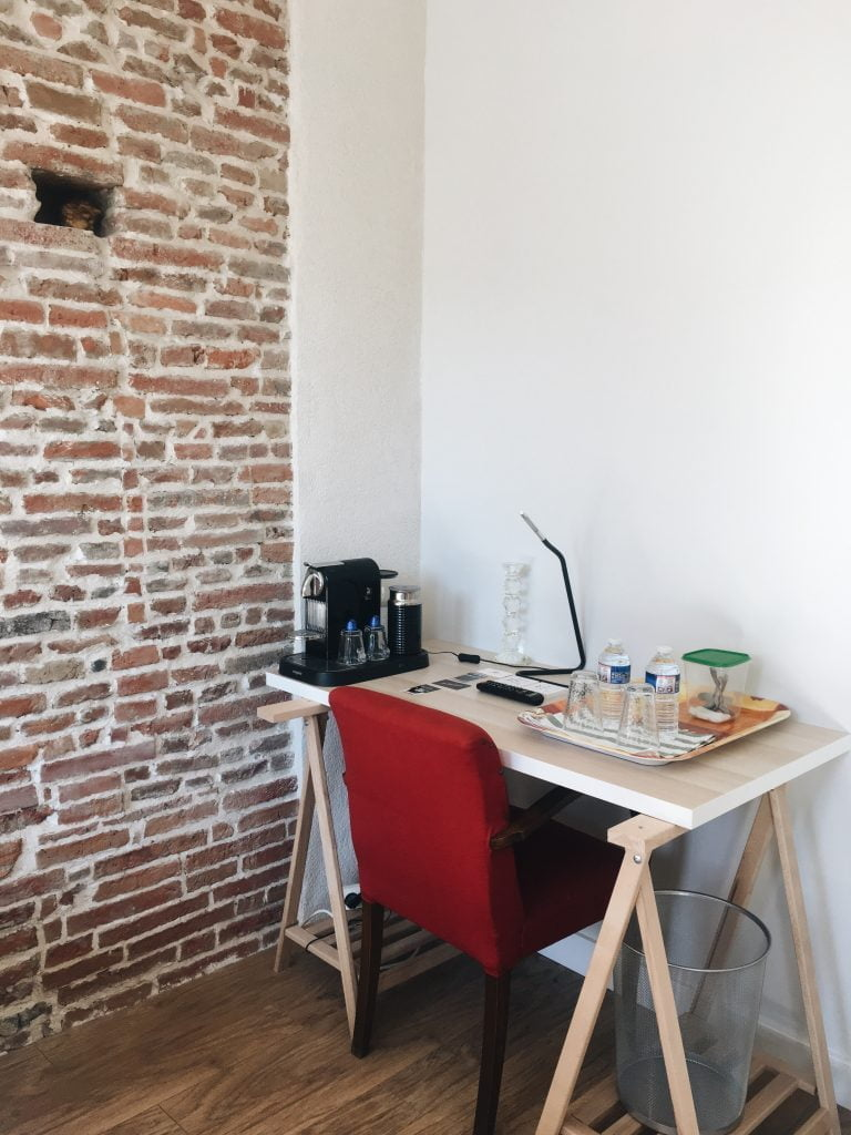 toulouse weekend itinerary airbnb